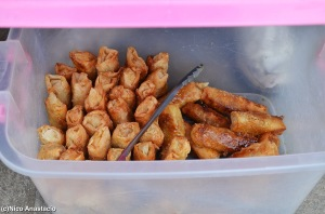 "local type of ""turon"" in Sagada"