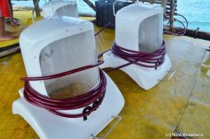 helmets for helmet diving