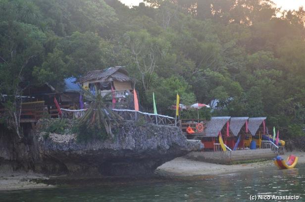Buena Suerte Resort