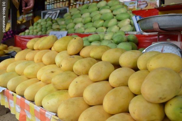 the famous Guimaras Mangos