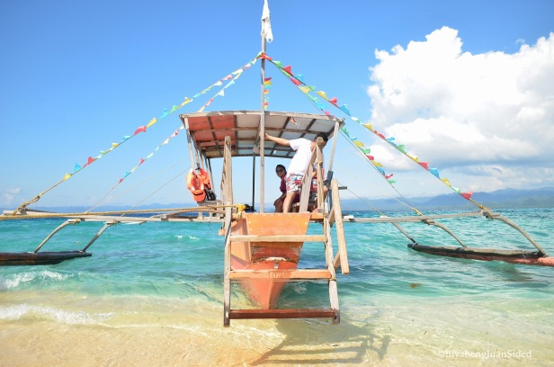 a paradise-hopping experience, October 11, 2015