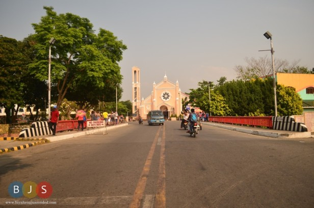 Batac Church